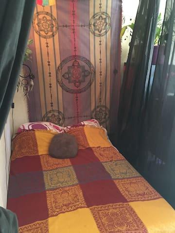 Appartement au calme à La Penne sur Huveaune - La Penne-sur-Huveaune
