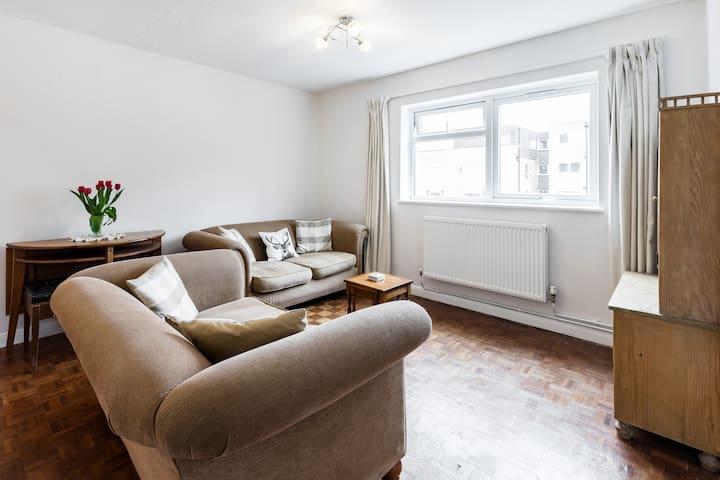 Studio Flat in Stanmore. Close to London. - Stanmore - Apartamento
