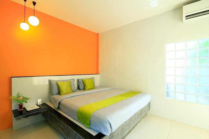 Fantastic Room in Ao Nang