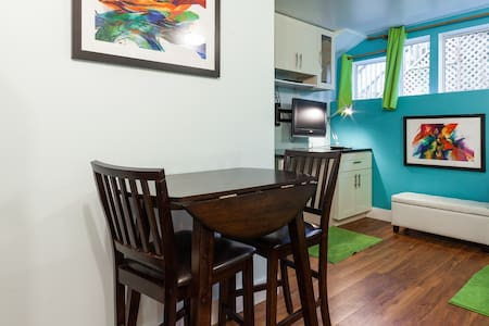 Private Studio in Lynn Valley - North Vancouver - House