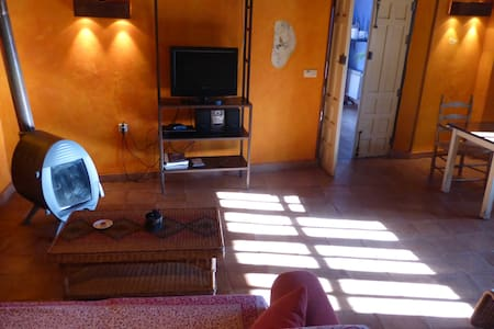 PLANETA CHICOTE: SUN SALUTATION HOUSE