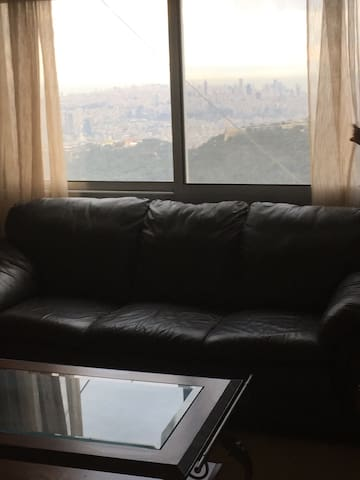 Beautiful penthouse - Ain Saade Mount of Lebanon  - Apartmen