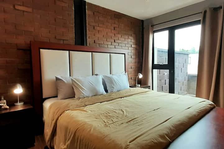 Luxury Loft 3 - Zona 15 near Ciudad Cayala Gt