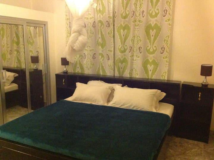 En-Suite Double-Bedroom