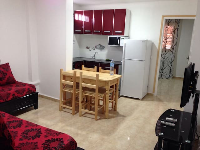 Appartement numéro 12 - Bordj El Kiffan - Lejlighed