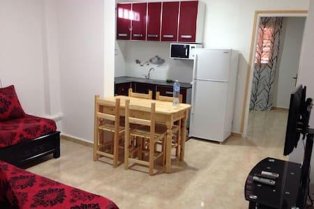 Appartement numéro 12 - Bordj El Kiffan