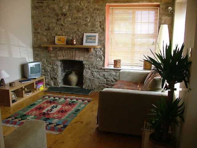 Cosy flat in Marloes, Pembrokeshire - Marloes - Apartment