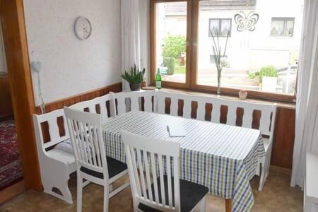 Ferienwohnung in Großmaischeid - Großmaischeid