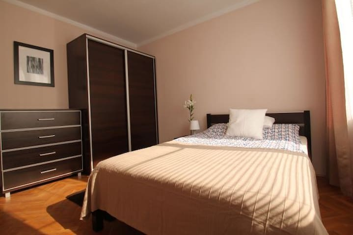 Comfortable Apartment for 4, Center - Warsaw - Apartment