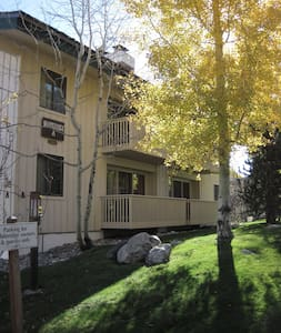 Fabulous Condo in Teton Village!!! - Teton Village - Appartement en résidence
