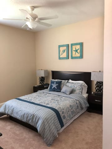 Beautiful private room in St Augustine 2