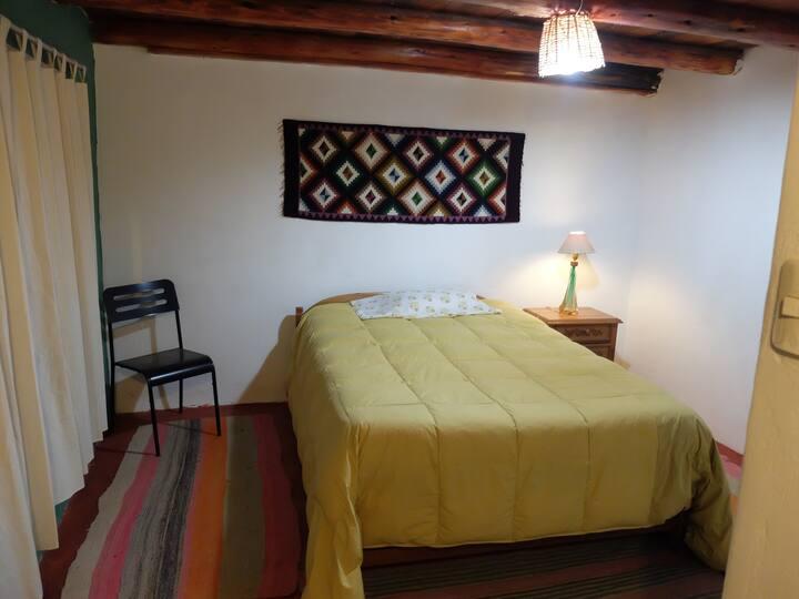 Casa Don Gabino