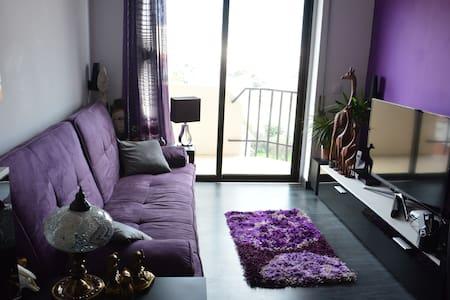 Luxurious apartment 4' downtown - Lisboa - Apartment