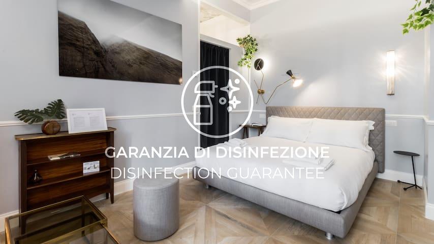 Italianway - Garigliano 4 B