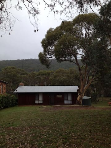 Currawong Cottage - Perfect Retreat