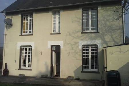 La Maison Celtique (olwen) - Bed & Breakfast