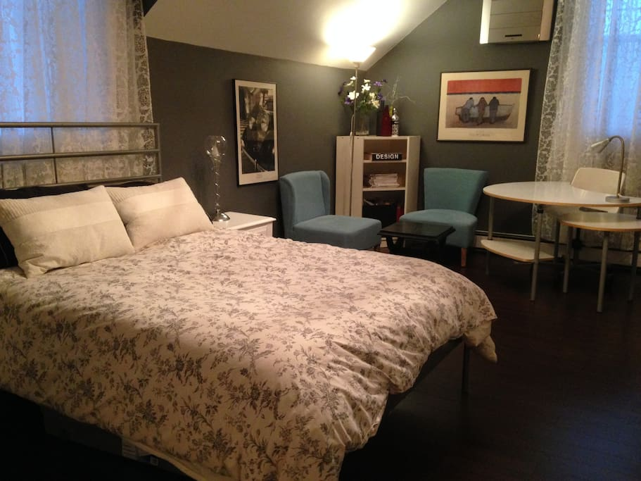 Rooms For Rent Welland