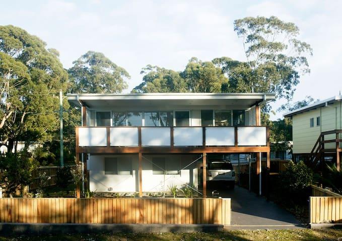 Winkipop - Narrawallee - House