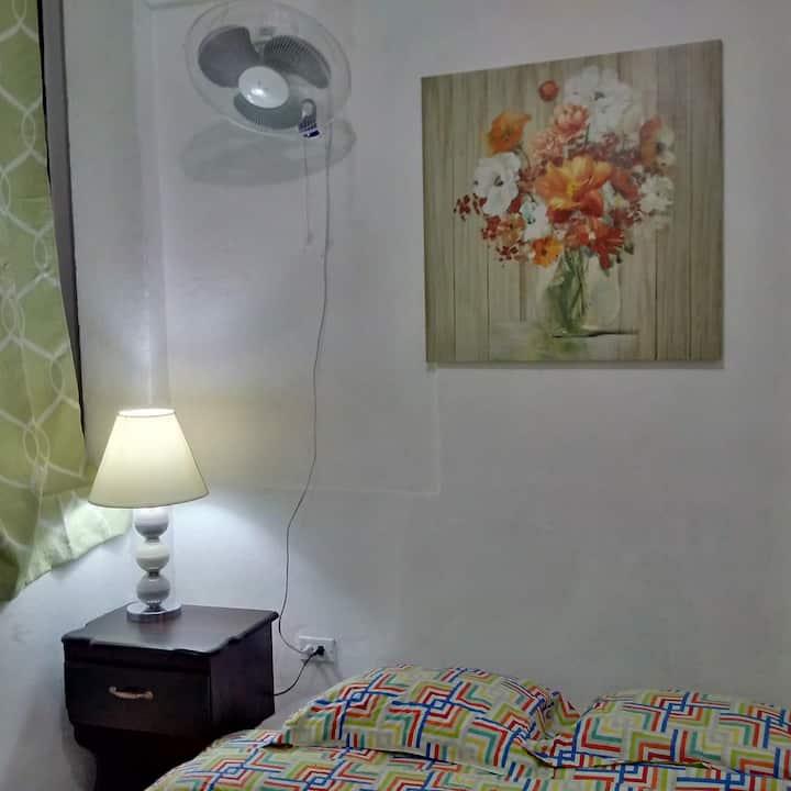 Gabrielle's Hotel - Budget Queen Room