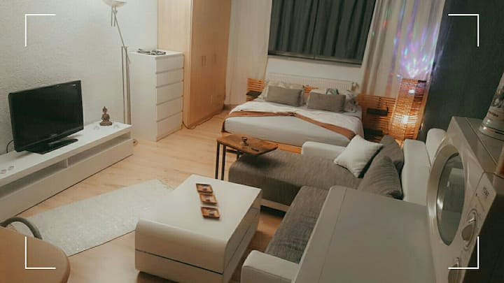 Super appartement en plein centre ville