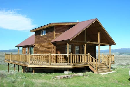 Top 20 madison river vacation rentals vacation homes for Madison cabin rentals
