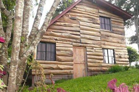 Laguna Verde Guest House - Apanhecat - Hytte