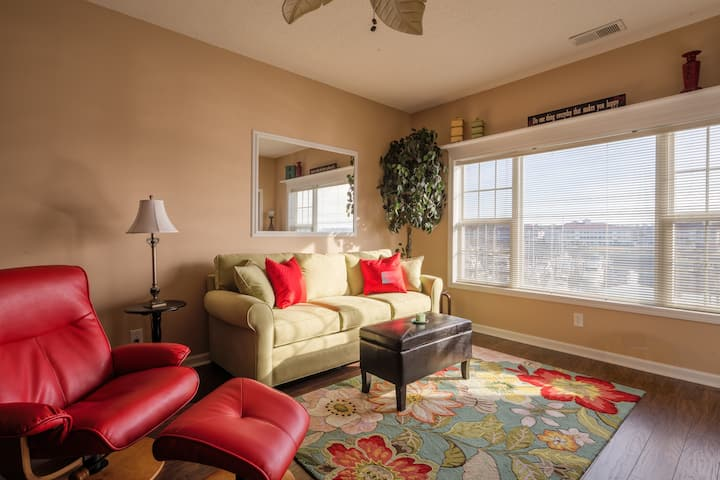 Newly renovated Myrtle Beach Condo