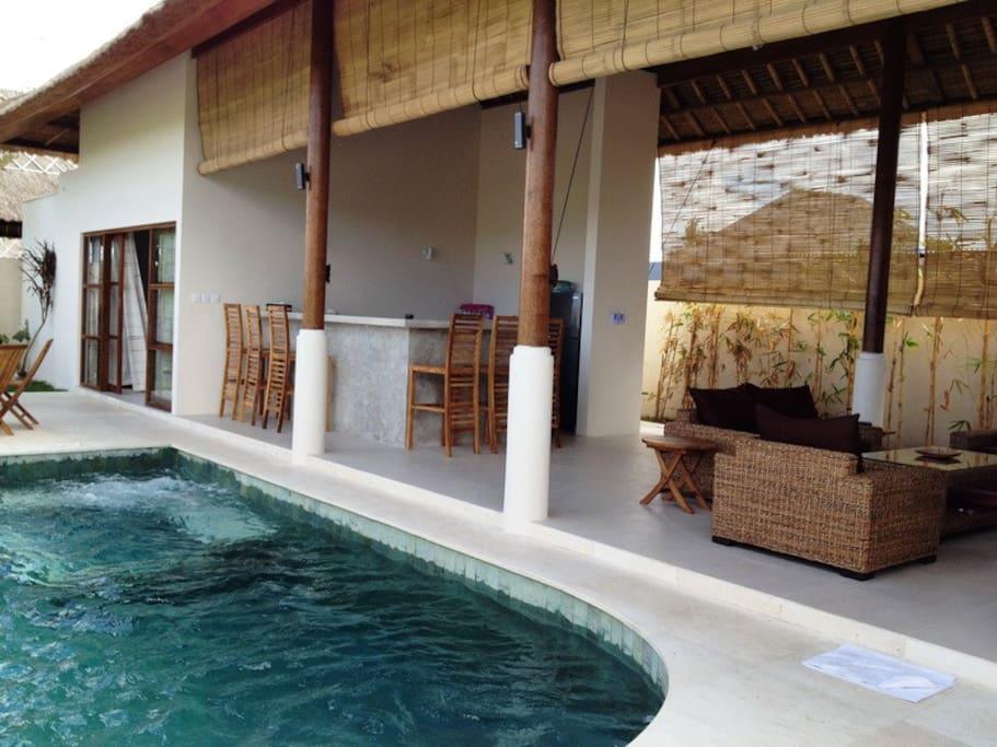 villa n 39 coh canggu auf bali villen zur miete in kuta. Black Bedroom Furniture Sets. Home Design Ideas