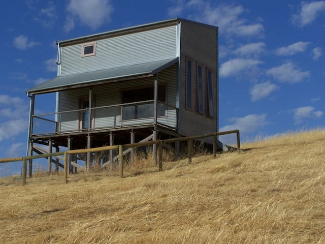Rural Studio / Loft - Nulla Vale - Loft空間
