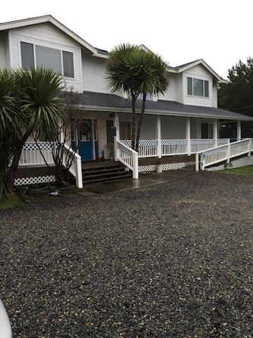 Brody's At The Beach! - Ocean Shores - House