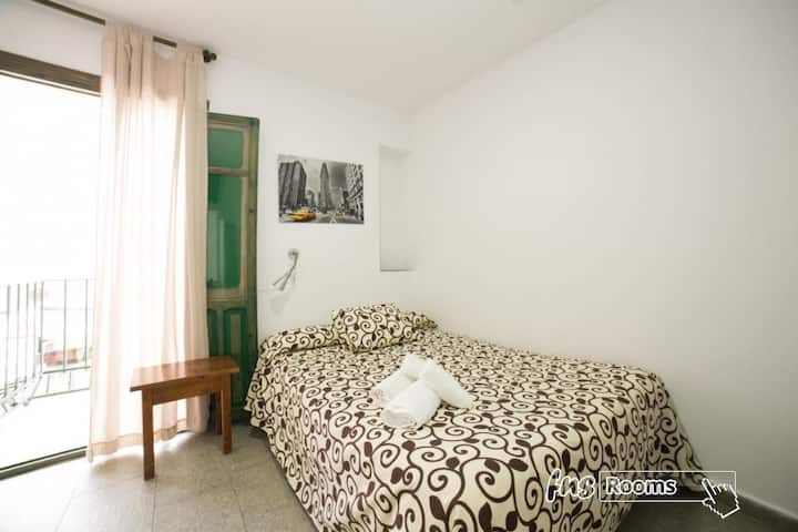 Hospedaje Lisboa Algeciras P/CA/00214 & A/CA/00232 - Studio Individual cocina privado  - Larga Estancia