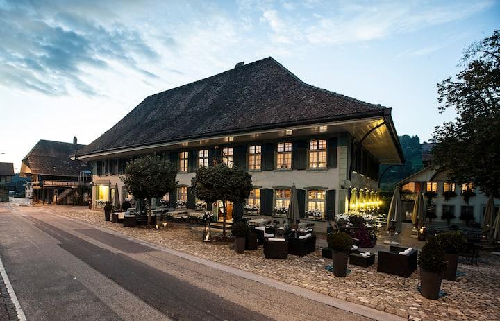 Romantik Hotel Bären - Zimmer 25
