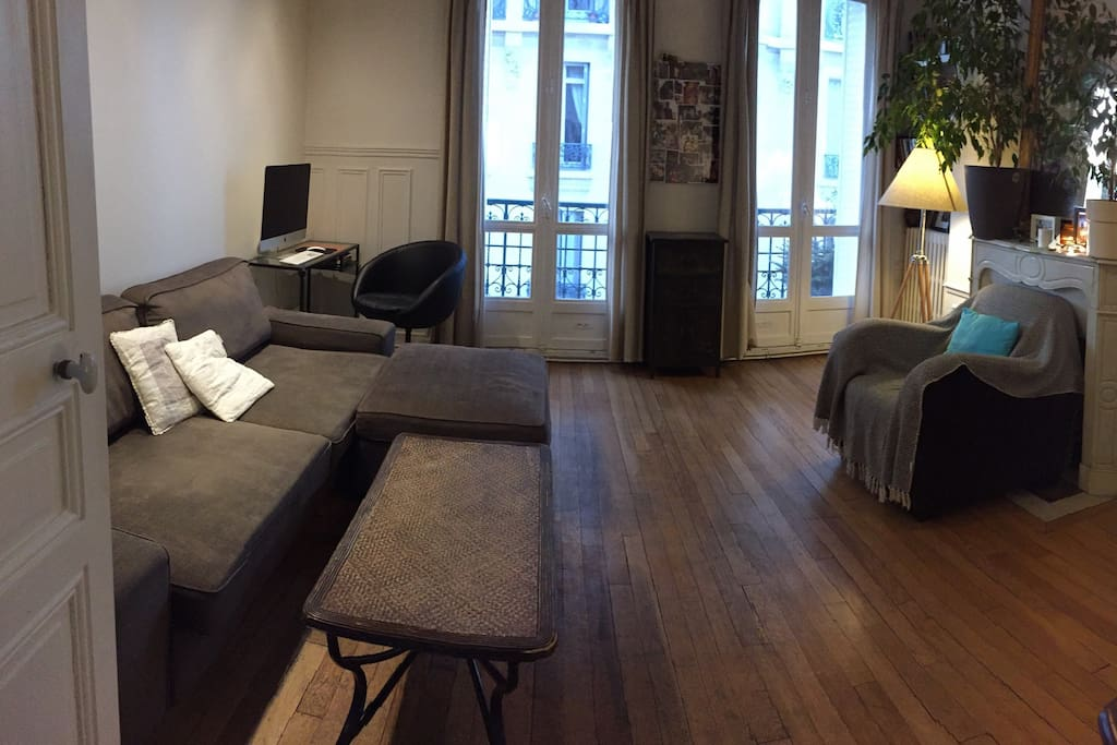 63m2 pied rer near paris disney appartements louer for Reglement interieur immeuble