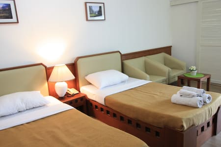 Center of Chiang Mai Town Free Pocket WIFI - Chiang Mai - Appartement