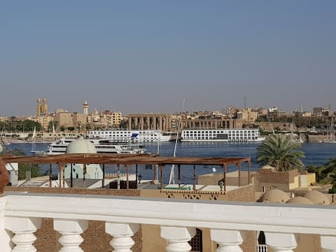 VIP Apartments Luxor - One Bedroom 4th level B