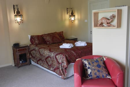 Garden Room B & B  - Stand alone accommodation