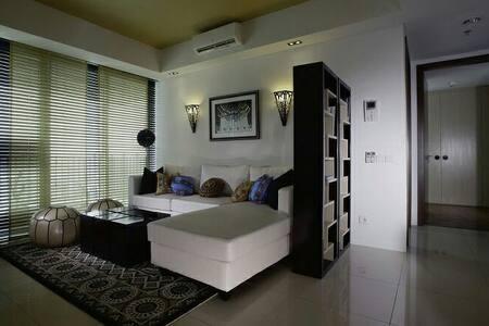2 Bedroom Apt in Kemang Village