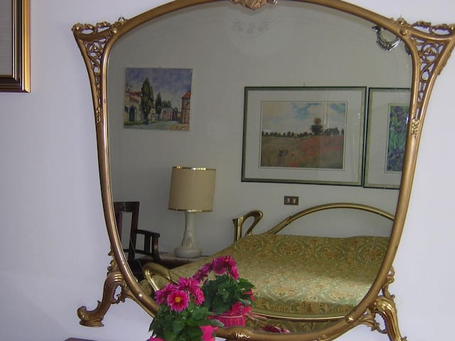 B&B POETA in ESTE near Padua/Venice - Este - Bed & Breakfast