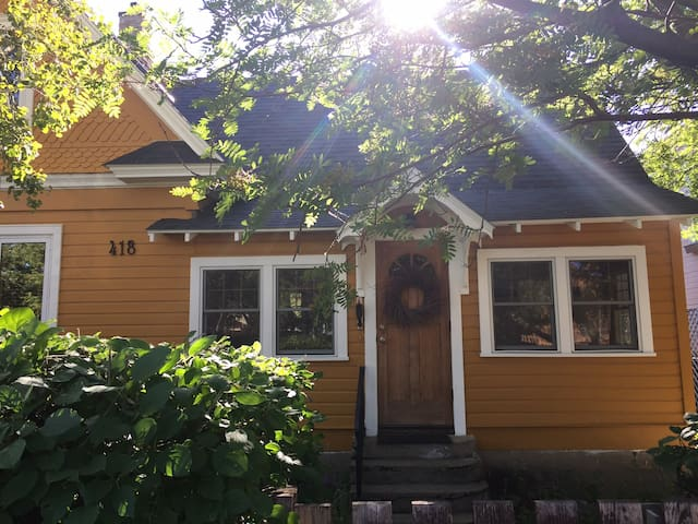 Charming and Cozy Victorian House in Red Lodge - Red Lodge - Ev