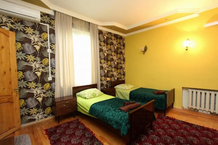 Sweet Guesthouse