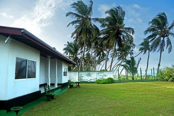 Golden Sands Luxury Villa, Wadduwa - Wadduwa