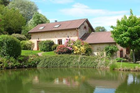 Magnifique Gîte au coeur des Vosges - Saint-Nabord - Huis