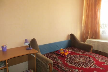 Homestay in Ukraine family (Kiev) - Kiev - Daire