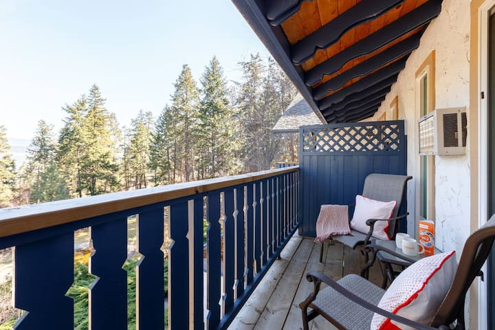 Cozystay Signature -Lake Okanagan Resort