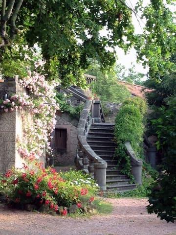 Chambres d'hôtes en Auvergne