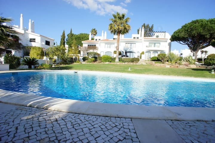 2 Bed Townhouse in Lakeside Village Quinta do Lago