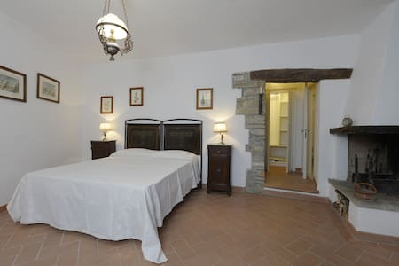 """Camera """"La Pergola"""""""