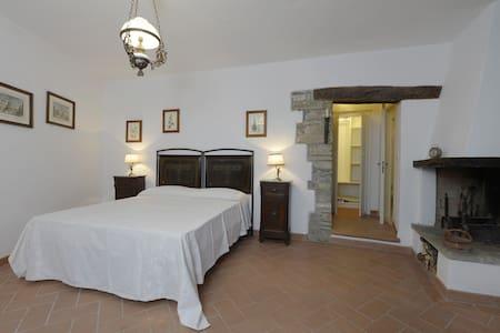 "Camera ""La Pergola"" - Borgo San Lorenzo - House"