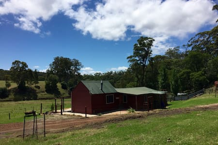 Experience a farm stay in Tostaree - Shearers