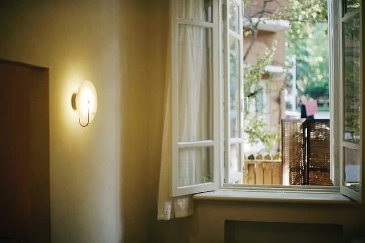 光原合作民宿|COSI |大连百年文化老房子 | 中山区七七街 | 建筑师摄影师联合出品 |
